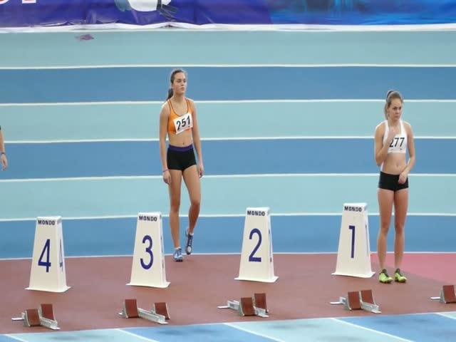 Допинг-скандал на чемпионат по лёгкой атлетике в Иркутске