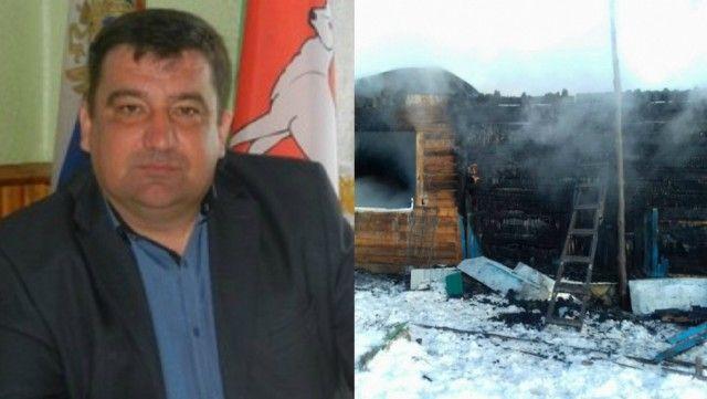 В Оренбургской области чиновника обвиняют в том, что он хвастается подвигом, которого не было (3 фото)