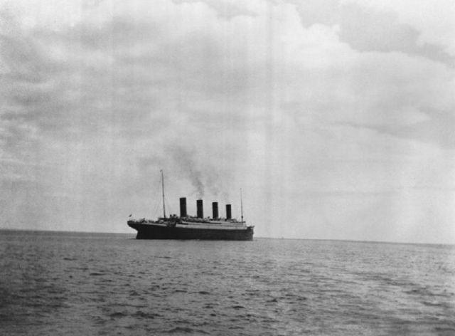 Любопытные фото XX века (16 фото)