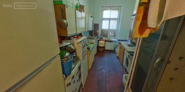 В Санкт-Петербурге продают крошечную комнату за 2 млн рублей (3 фото)