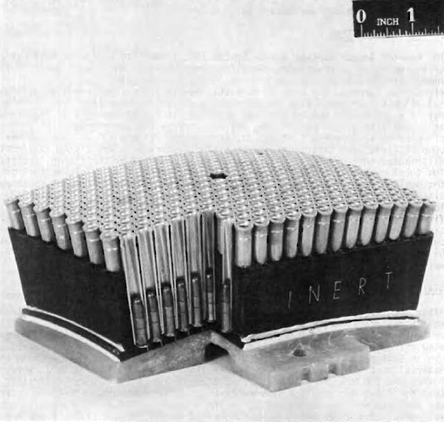 1200-ствольное оружие американцев, разработанное в годы Вьетнамской войны (3 фото)