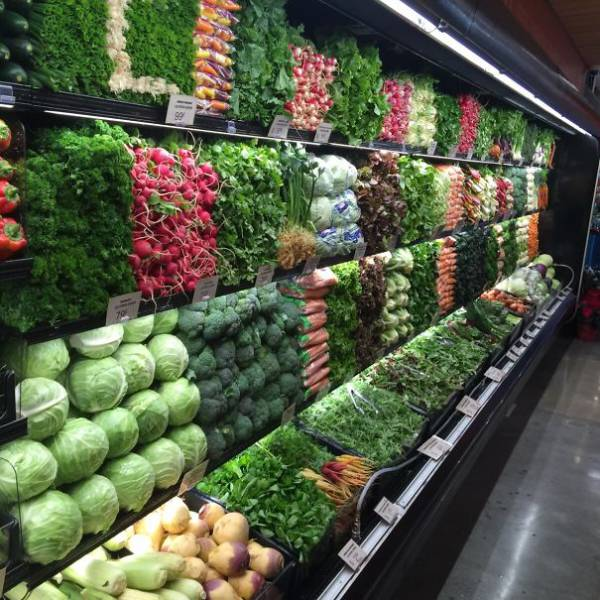 Продукты и блюда, на которые приятные смотреть (48 фото)