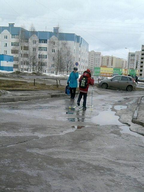 Странные и смешные фото из России (32 фото)