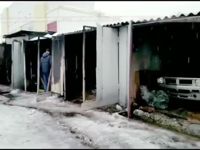 Последствия установки ферм для майнинга в гараже