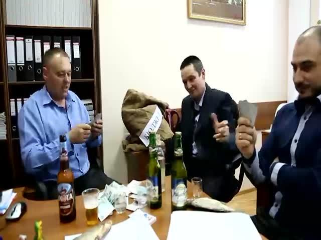 Очень странный клип от оренбургских чиновников