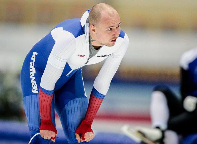 Кто из российских спортсменов не поедет на Олимпиаду (10 фото)