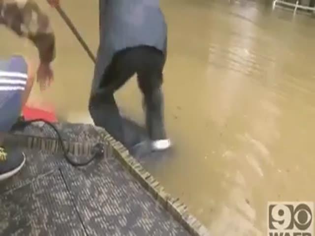 Настоящий герой