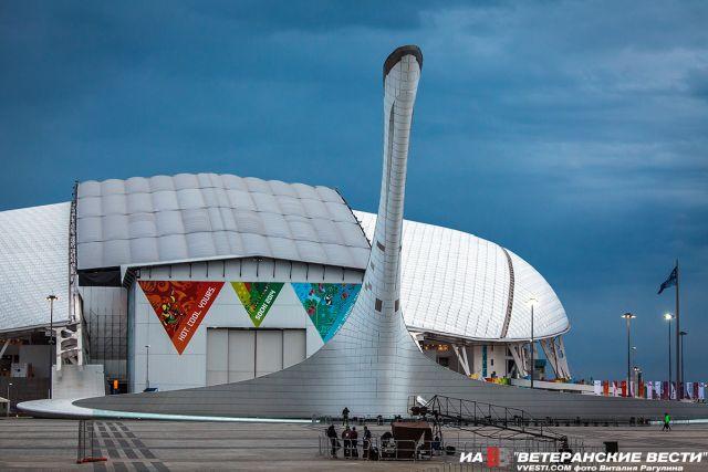 Генерал-лейтенант Александр Михайлов жестко высказался о предстоящей Олимпиаде (2 фото)