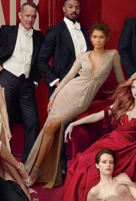 Фейлы дизайнера журнала Vanity Fair (5 фото)