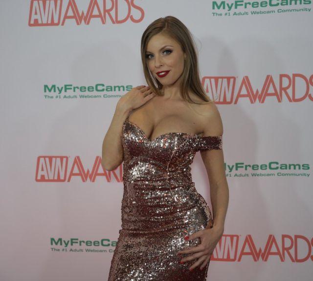 Премия за лучшие порно роли