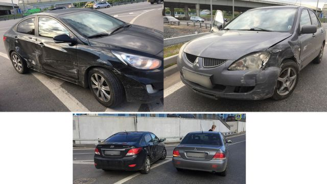 Решение суда не устроило водителя, попавшего в ДТП по вине обочечника (3 фото)