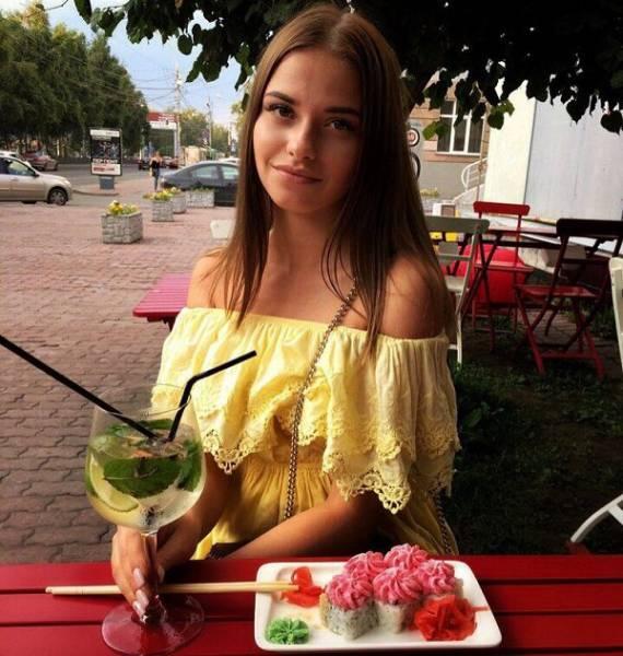 Русские красавицы (30 фото)
