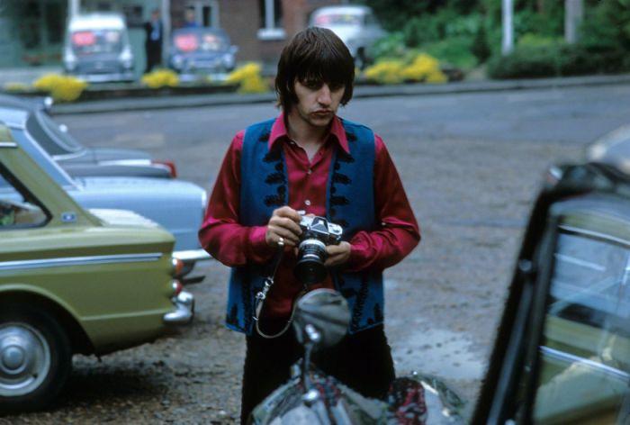 Редкие фото группы The Beatles (26 фото)