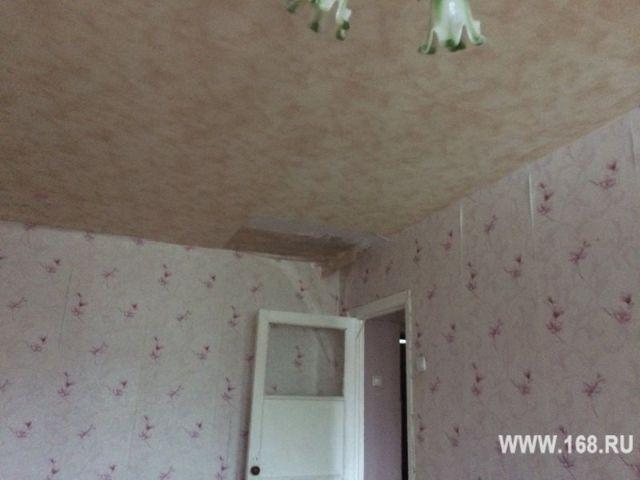 Та самая квартира, ставшая причиной конфликта мэра Заволжска и матери-одиночки (7 фото)