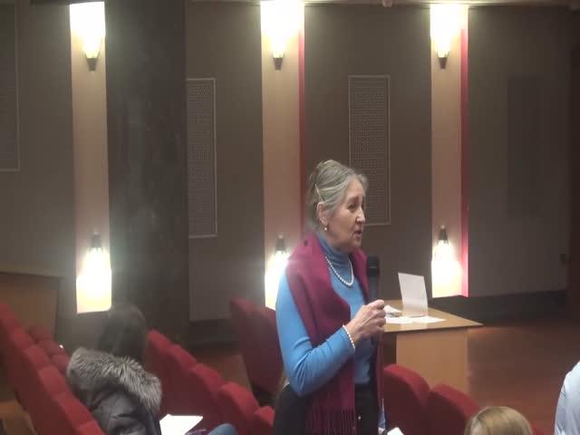 Ответ чиновника на вопрос о строительстве храма без разрешений