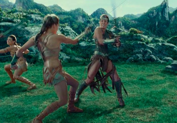 Крутые спецэффекты в современных фильмах (30 фото)