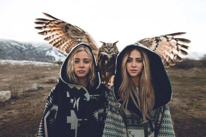 Невероятные изображения Моники Карвальо (49 фото)