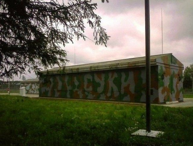Армейские будни (17 фото)