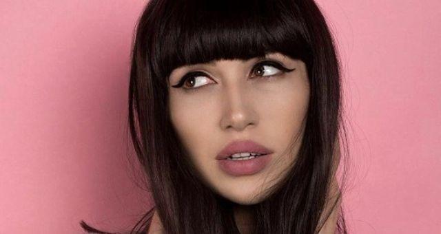 Казахстанец дошел до финала женского конкурса красоты (4 фото)