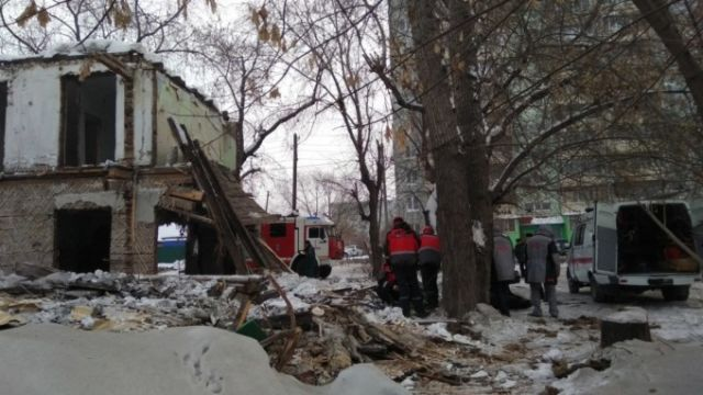 Омич предупреждал власти об опасности, но его никто не слушал (фото + видео)