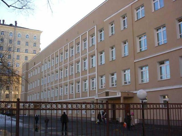 Вице-президент компании «Лукойл» Геннадий Федотов написал заявление в полицию на 11-летнюю девочку (3 фото)
