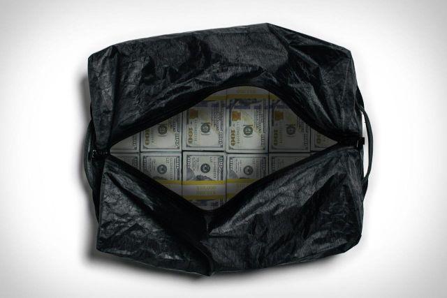 Сумка для миллиона долларов (3 фото)
