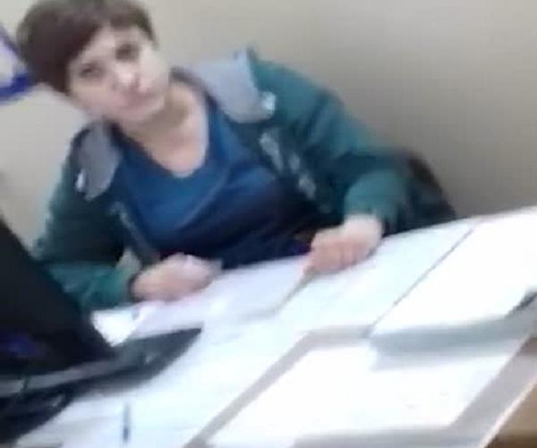 О работе гардероба в саратовской больнице