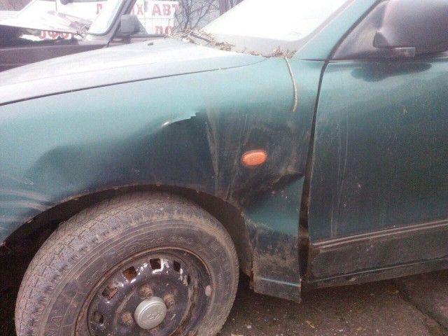В Ростове эвакуировали машину пенсионера-инвалида, чтобы она не попалась на глаза Путину (3 фото)