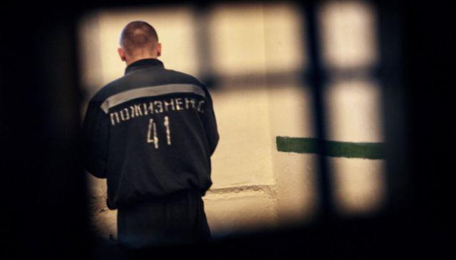 В России впервые освободили заключенного, приговоренного к пожизненному сроку