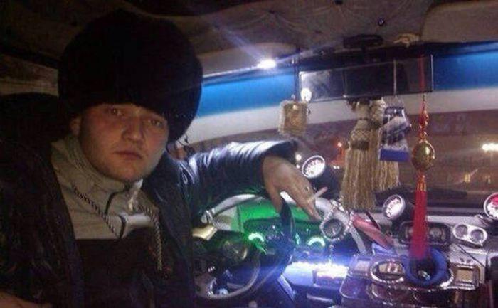 Странные фото с российских просторов (35 фото)