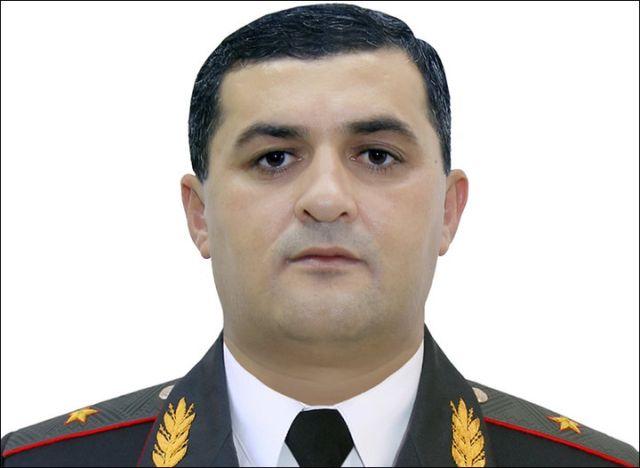 В Таджикистане генерал похудел на 15 кг, чтобы остаться на службе (2 фото)