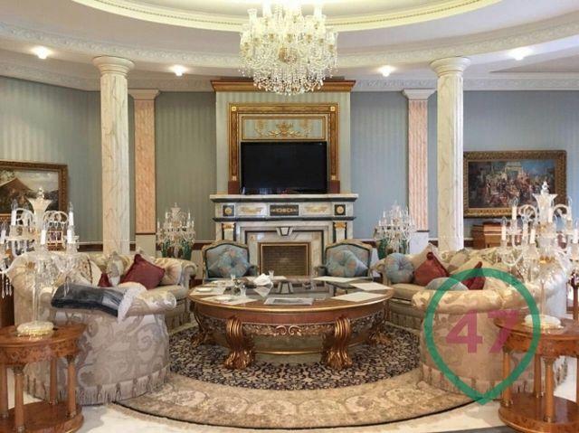 Скромный дом министра образования Дагестана (18 фото)