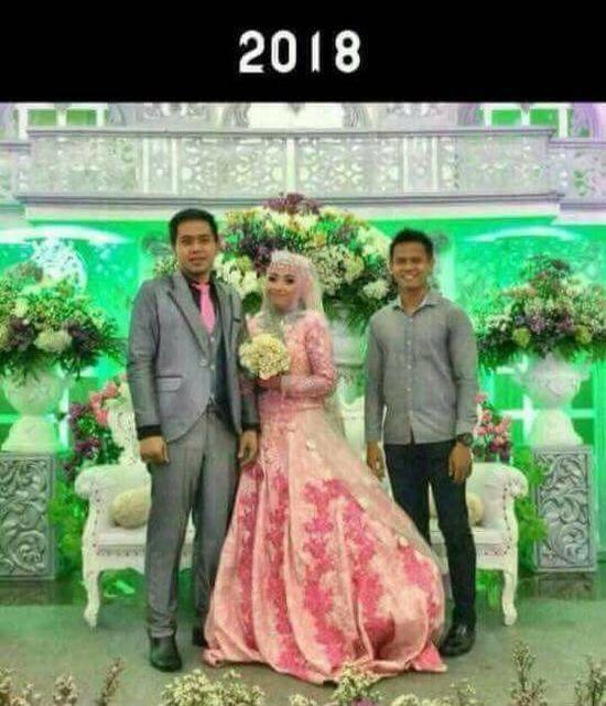 Дружба до свадьбы (10 фото)