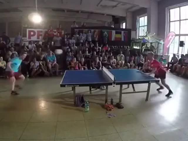 Новый универсальный вид спорта