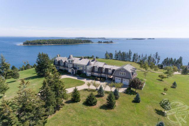 Остров в Новой Шотландии продают за 7 млн долларов (6 фото)