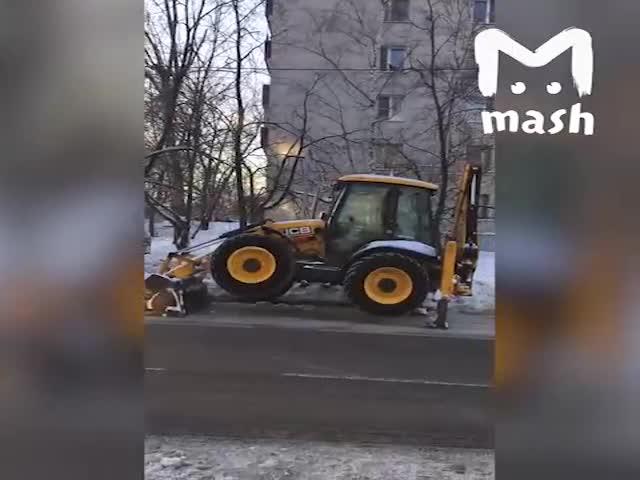 Русские изобретения Илону Маску и не снились...