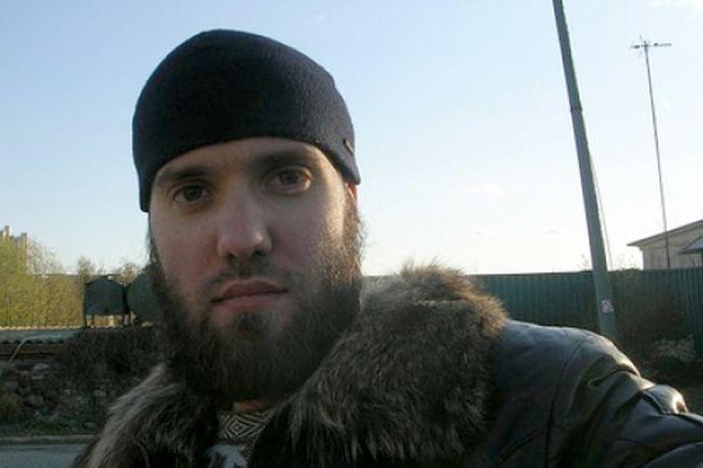 Денис Хисамов — лицо, которого нужно остерегаться (2 фото)