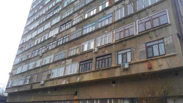 Техника безопасности по-абхазски (2 фото)