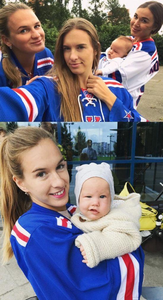 Мария Комиссарова — 4 года спустя (7 фото)