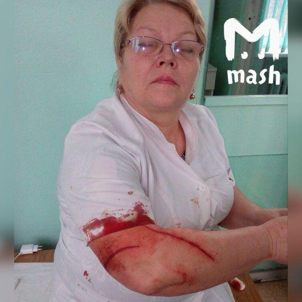 Кровавая Башкирия (фото)