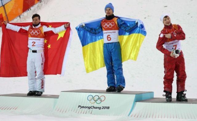Олимпиада в Пхёнчхане – не только состязание (3 фото)