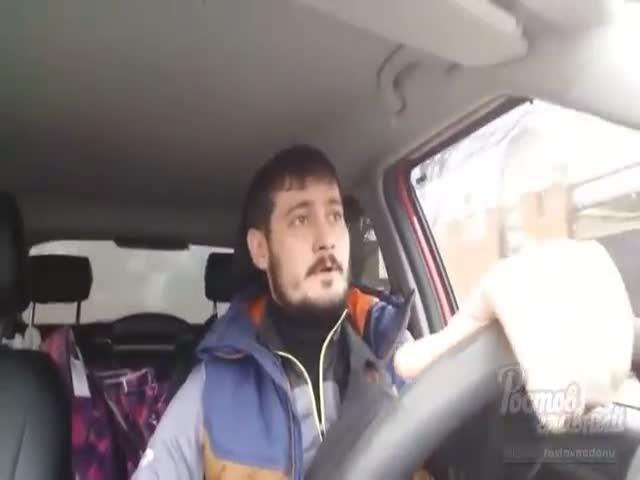 В России шумят не только березы, но и дороги