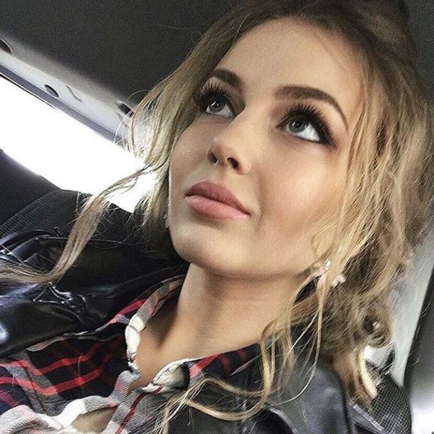 Обычные российские девушки дадут фору моделям (35 фото)