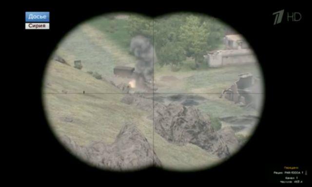 Первый канал монтирует сюжеты с помощью компьютерных игр (2 фото)