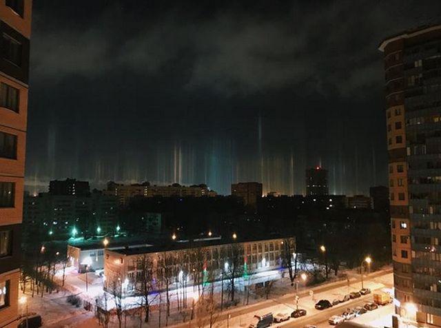 Санкт-Петербург не перестает удивлять (5 фото)