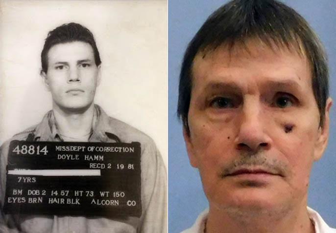 В США преступник не умер на собственной  казни (5 фото)