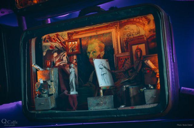 Поразительный румынский бар (17 фото)
