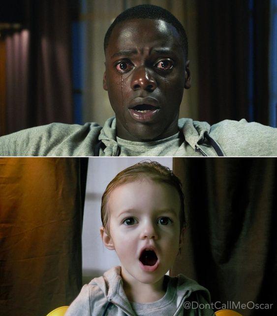 Номинанты «Оскара» в интерпретации семьи Сторино (9 фото)
