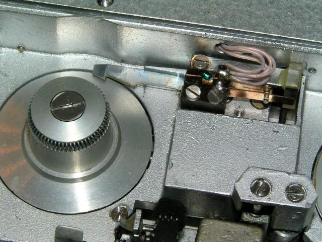 Диктофон «Мезон» 1973 года выпуска (15 фото)