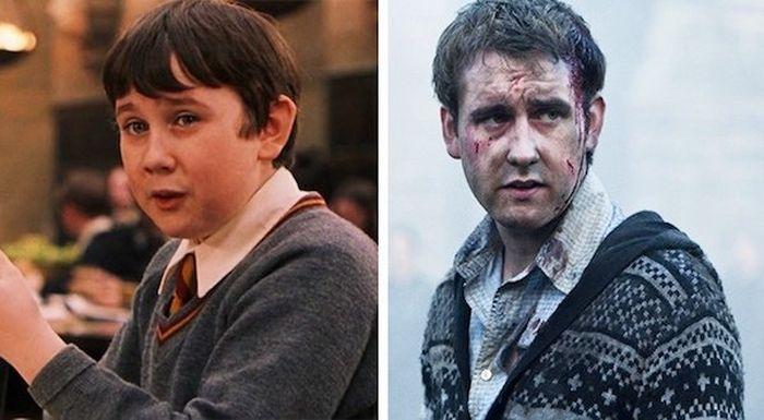 Как менялись актеры за время исполнения одной роли? (19 фото)